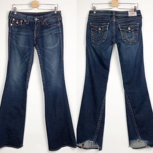True Religion | Woman's Jeans Joey Twisted Bootcut